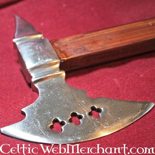 15de eeuwse strijdbijl