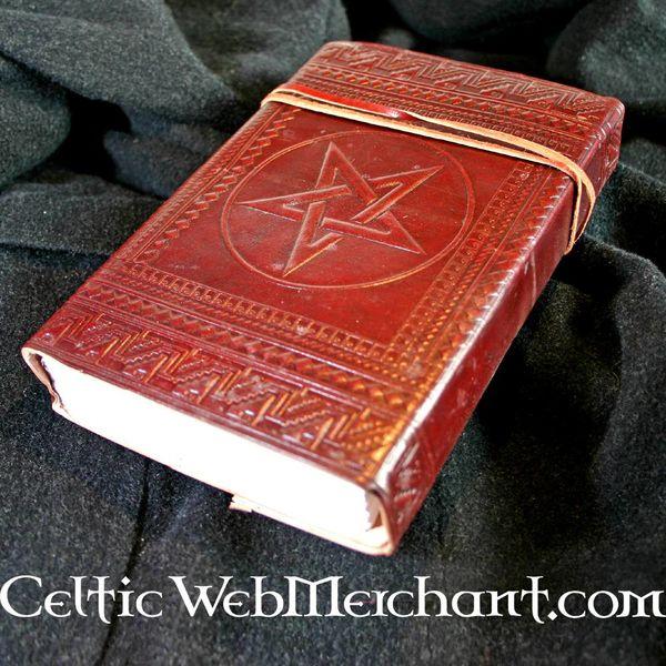 Livre pentagramme