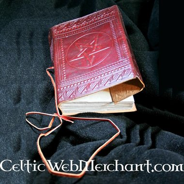 Libro pentagramma