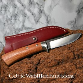 pionierzy nóż