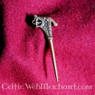 Haithabu kledingpin