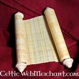 Rotolo di papiro 100 x 30 cm
