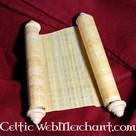 Rouleau de papyrus 120 x 20 cm