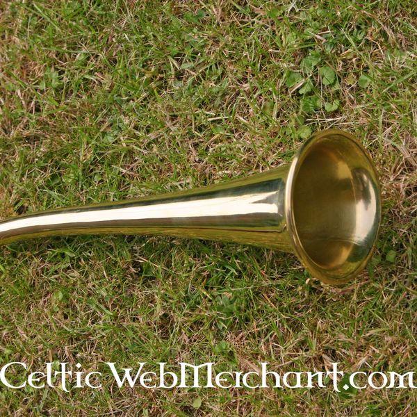 Deepeeka Traditioneel Romeinse cornu