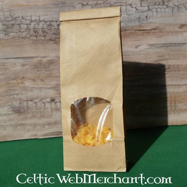 Beeswax tablets