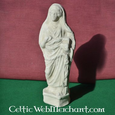 Statua votiva romana dea Giunone