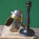 Casque de légionnaire miniature