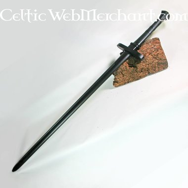 Espada polipropeno de mano y media Cold Steel