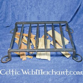 Ulfberth Forged grill grate