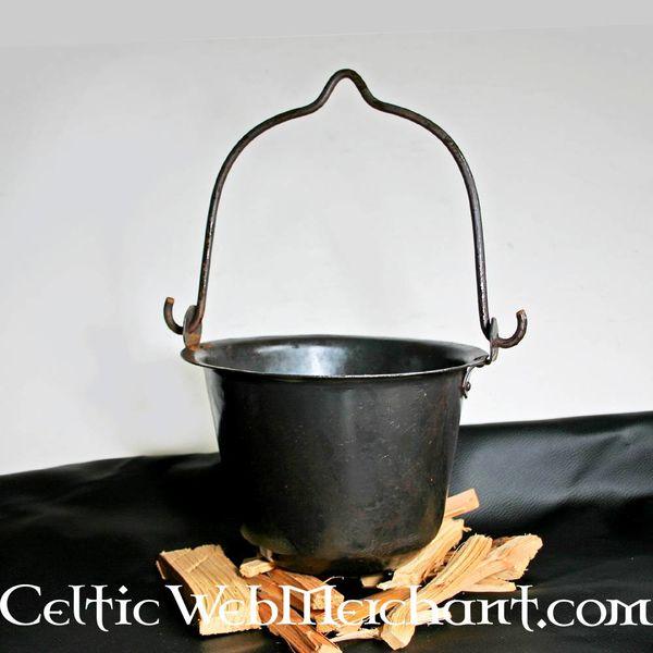 Ulfberth Middeleeuwse kookpan