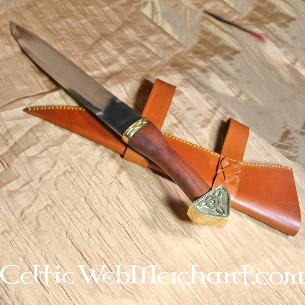 Triquetrasax met houten handvat - Outs idee open voor levende ...