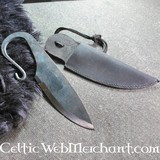 Couteau utilitaire