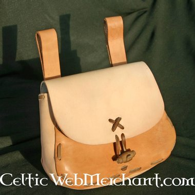 Leather bag basic