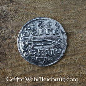Jorvik Viking medaglia d'argento medaglia