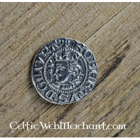 Moneda de Robert Bruce