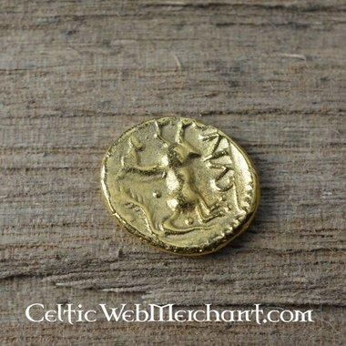 Celtica Cunobelino moneta