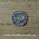 Viking Coin Knut roi du Danelaw