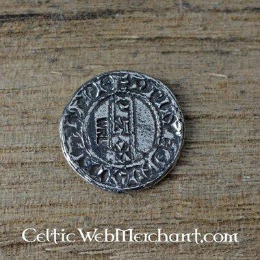 Anglo-Saksische munt Harold Godwinson