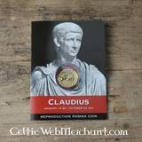 package aureus romain Claudius