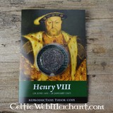 package Henry VIII Groat