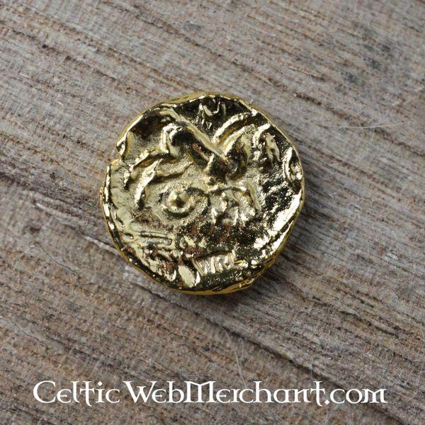 Trinovanti moneta celtiche