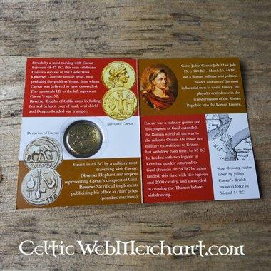 package aureus romain César