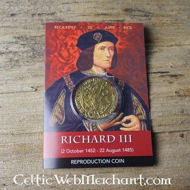 pack pièce Richard III Ange