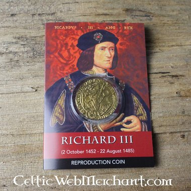 Richard III coin pack Angel