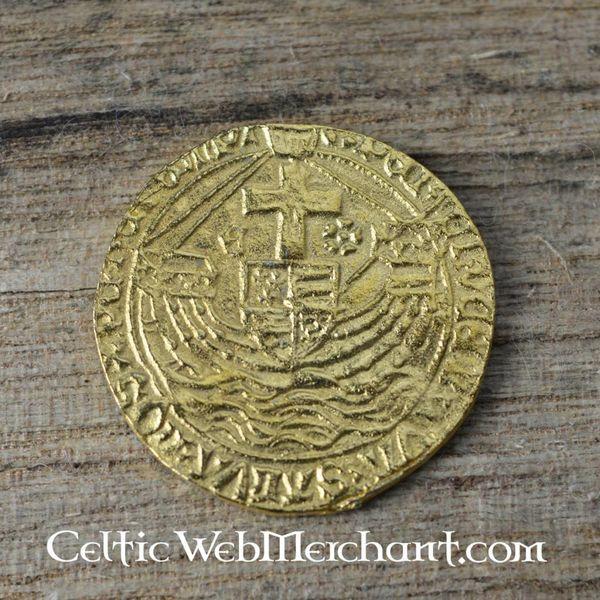 paquete de monedas Richard III Ángel
