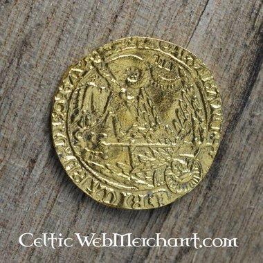 Richard III muntpakket Angel