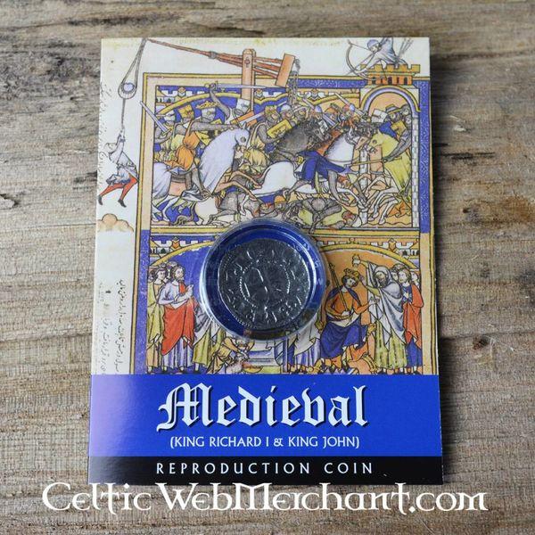 Richard Lionheart coin pack