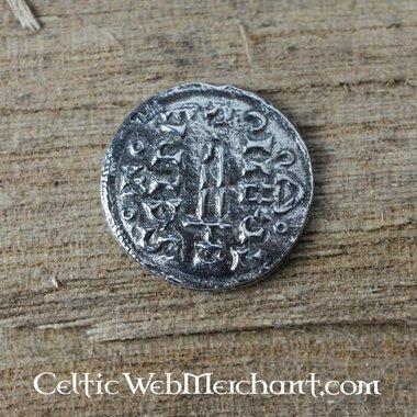 Vikingmunt St. Petrus