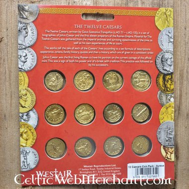 monnaie romaine définie Aureus