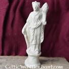 Statue votive romaine, Déesse Fortuna