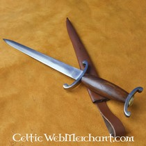 Marshal Historical Quillion daga - 1200-1300