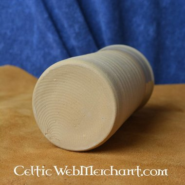 Ceramica medioevale bere meglio 0.5l