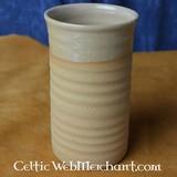 La cerámica medieval beber mejor 0.5l