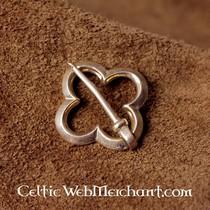 Chausses Bernulf wool, brown