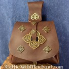 Viking bag Birka deluxe