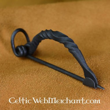 La Tène bow fibula