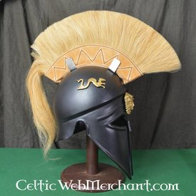 Deepeeka Corinthian casque troupes d'élite