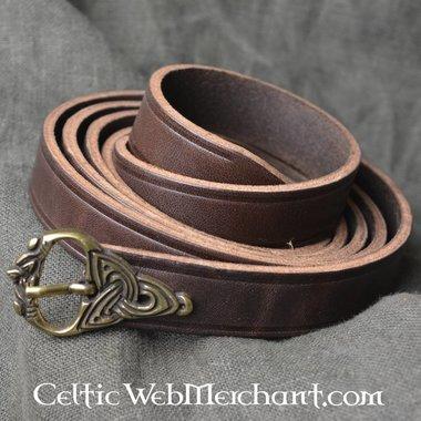 9ème siècle ceinture Viking
