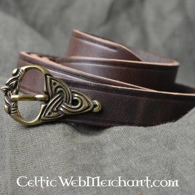 Cinturón Vikingo siglo 9