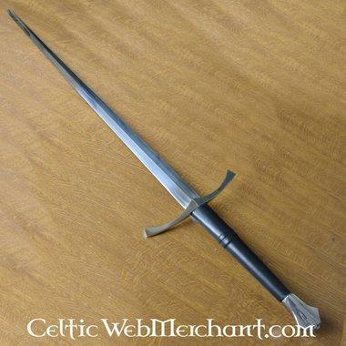 Italienne main et demi-épée