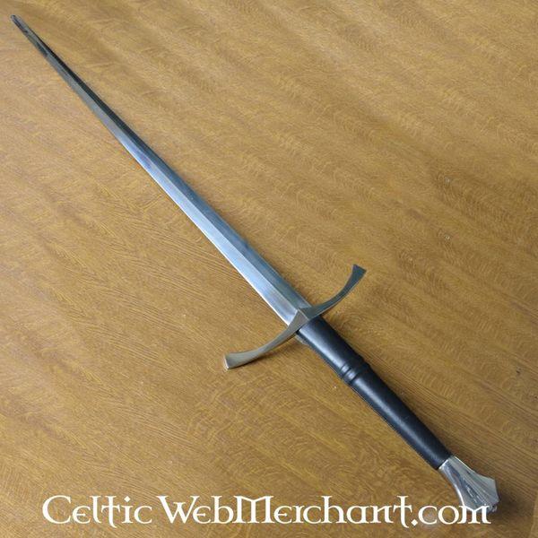Cold Steel Italienne main et demi-épée