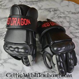Moderne fægtning handsker L