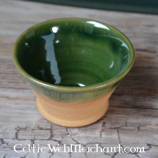 Abbeveratoio Medievale (greenware)