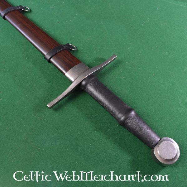 Hanwei Epée, début de la Renaissance, prête au combat