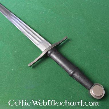 Epée, début de la Renaissance, prête au combat