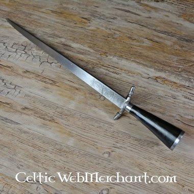 Henry VIII hunting dagger